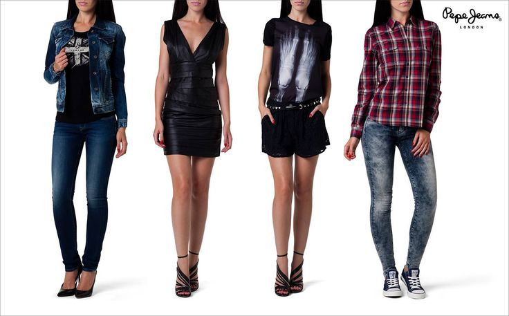 #jeansstore #jeansstorecom #pepejeans #newcollection #fallwinter14 #fw14