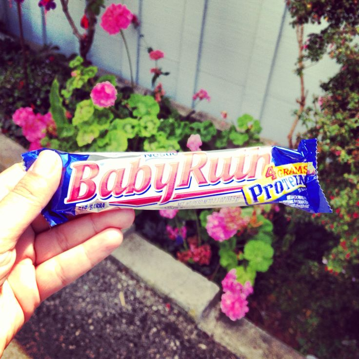 Baby Ruth from Goonies