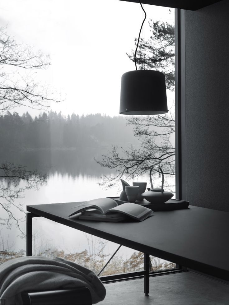 Stil Inspiration - Vipp shelter, Vipp Lamps