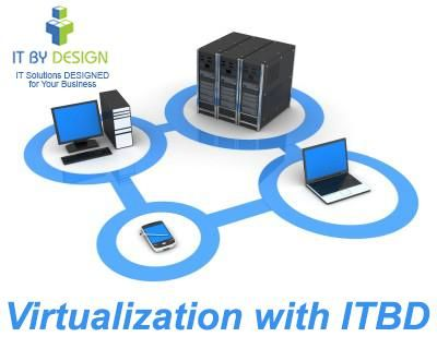 ITBD provides virtualization services with expert engineers in VSP, VTSP and VCP. # Switch to ITBD. http://itbd.net/enterprise-solutions/