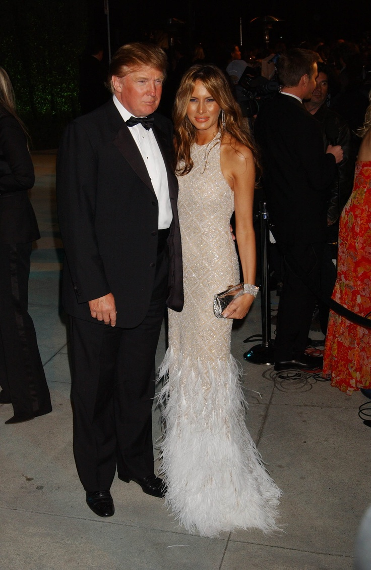Melania Trump Gowns Pinterest Dresses