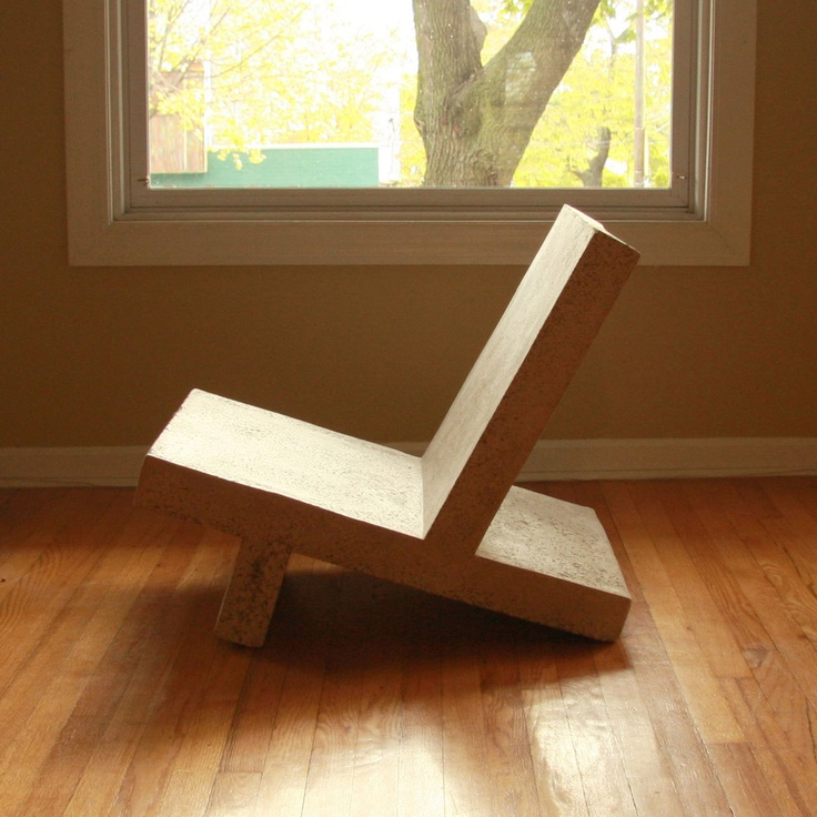 Wavebreaker Chair
