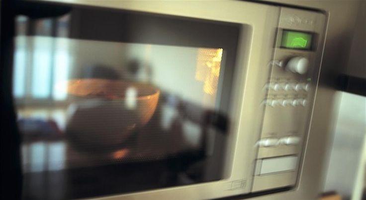 5 cose che non sapevate di poter fare per cucinare con il microonde