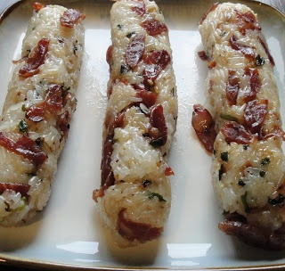 Best 25 chinese sausage ideas on pinterest taiwanese sausage xi lp xng sticky rice with chinese forumfinder Images