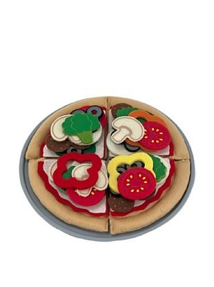 25% OFF Melissa & Doug Felt Food - Pizza Set