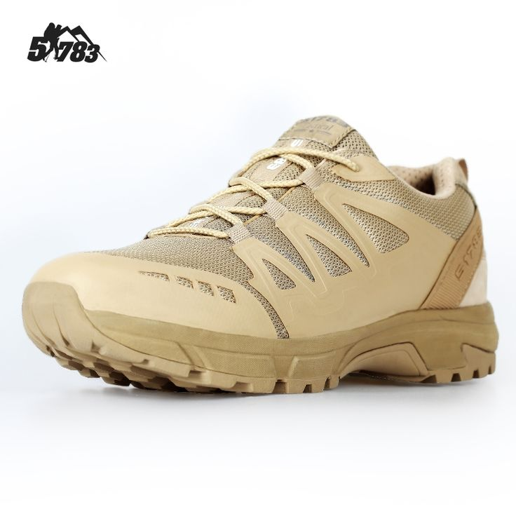 86.69$  Watch now - http://alir1o.worldwells.pw/go.php?t=32708077800 - Outdoor Desert Boots The U.S. Military Assault Tactical Boots Breathable Wear Slip Men Travel Hiking Shoes Botas Tacticas 86.69$