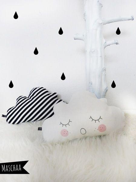 ber ideen zu cloud cushion auf pinterest kissen kissen und kissenbez ge. Black Bedroom Furniture Sets. Home Design Ideas
