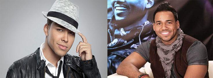 Romeo Santos y Prince Royce lideran las nominaciones a los Billboard latinos