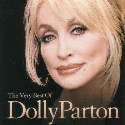 Fact: I love Dolly Parton.