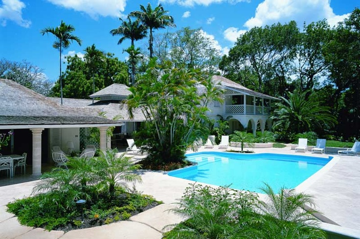 Barbados Villas - Bluff House | Villas Caribe