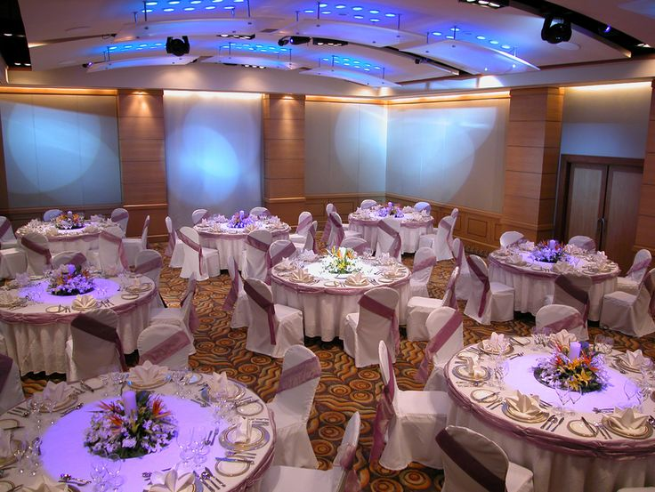 Presidential Ballroom at Vivanta by Taj – President , Mumbai for the occasions that  call for celebrations. Details here - http://bit.ly/1pmruiV  #Ballroom #Mumbai  #Celebrations #Mumbai #Vivantabytaj