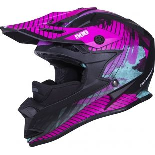 509 Altitude Aura Snowmobile Helmet- this just came out and I think I need it....