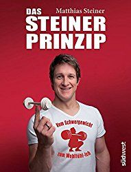 Haben Sie ihn erkannt? Matthias Steiner ist Olympiasieger, Bestseller-Autor und Philips Markenbotschafter für leckere, gesunde Smoothies. Wir baten zum Interview.