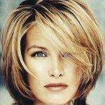 Medium Layered Bob Hairstyles for Women