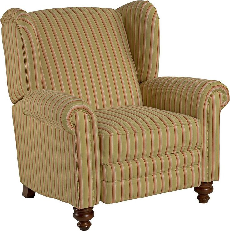 Corrine Recliner The family-friendly Corrine Low-Profile Recliner features traditional Queen Anne styling  sc 1 st  Pinterest & 300 best Broyhill HHG images on Pinterest | Broyhill furniture ... islam-shia.org