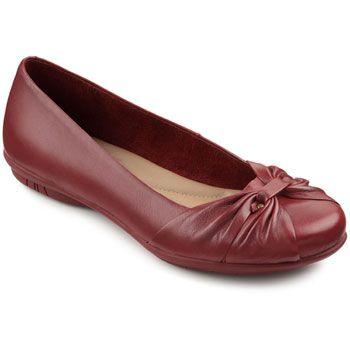 Appledore Shoes - Soft and flexible classic pump