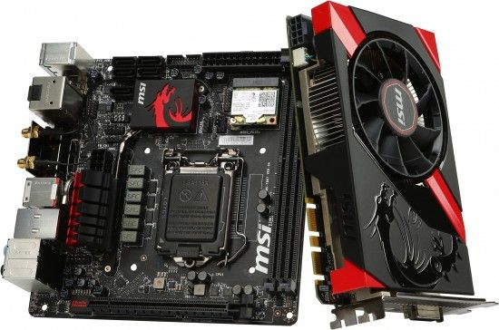 MSI trabaja en una mother y una vga Mini-ITX - http://hardware.tecnogaming.com/2013/11/msi-trabaja-en-una-mother-y-una-vga-mini-itx/