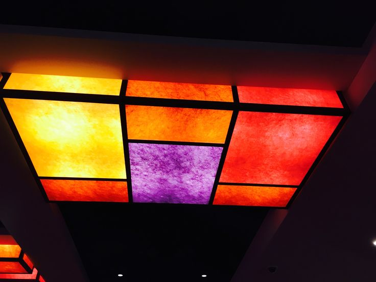 Margo's cafe light fixture