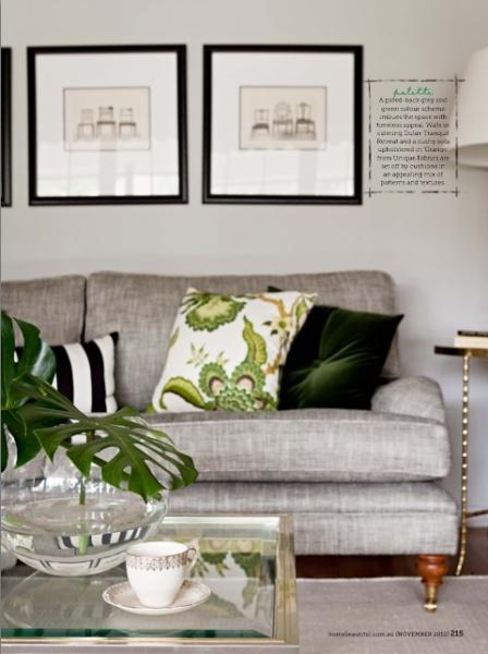 Camilla Molders - Interior Design | Interior Decoration | Melbourne