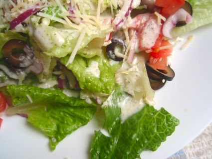 Home made Olive Garden salad dressing...and 9 other processed foods that you can make at home!: Tammy Recipes, Homemade Olives, Copycat Olives, Yummy Recipes, Copy Cats, Diy Recipes, Dresses Recipes, Recipes Salads