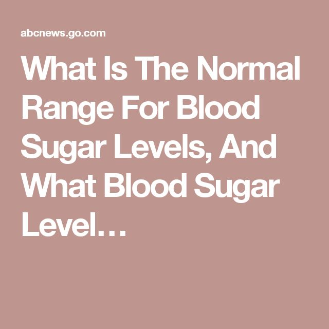 Best 25+ Glucose normal range ideas on Pinterest Normal blood - normal lab values chart template