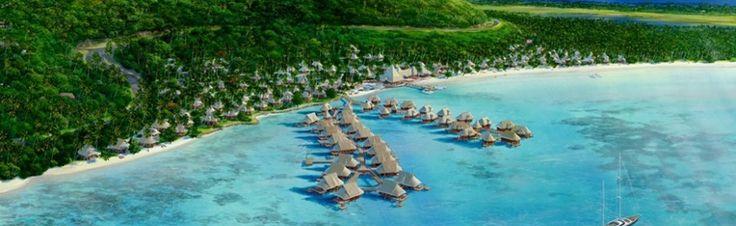 Pacotes Tahiti - A Polinésia Francesa é formada por 118 ilhas e atóis banhados pelas águas mornas e translúcidas do Pacífico Sul. É composta por cinco grupos de ilhas, sendo o mais conhecido o arquipélago da Sociedade, que é formado pelas ilhas Tahiti, Moorea, Bora Bora, Raiatea/Tahaa, Huahine, Tetiaroa, Maupiti, Tuapai e Maiao. Todas as ilhas são lindas e representam o paraíso dos recém-casados em lua-de-mel.