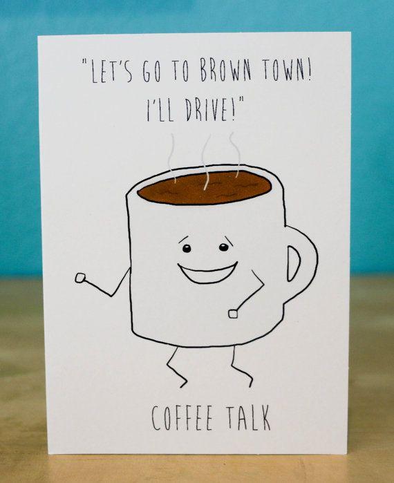 Karen S Kreative Kards Coffee Lover Hy Birthday Pop Up Card