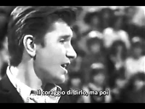 Bobby Solo - Una lacrima sul viso (1964) [High Quality Stereo Sound, Sub...