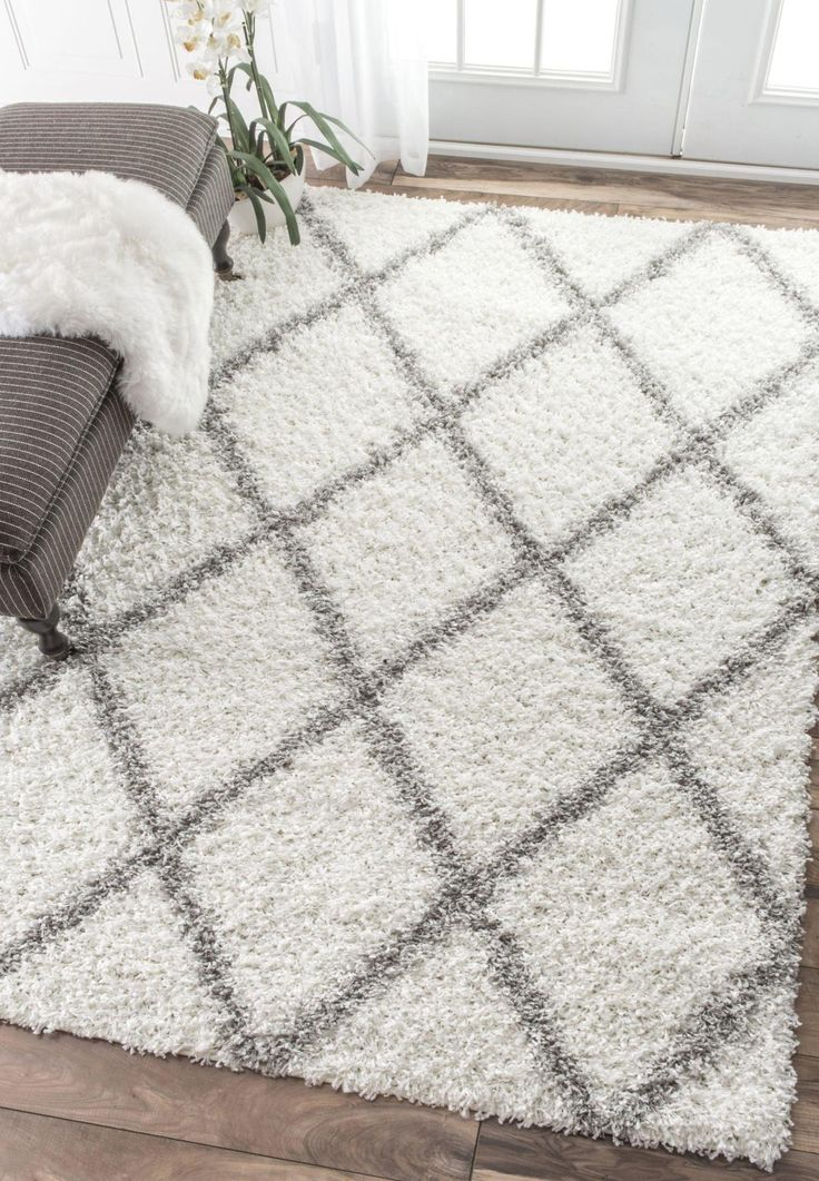 top 25 best white shag rug ideas on pinterest bedroom rugs shag rug and shag rugs - Shag Area Rug