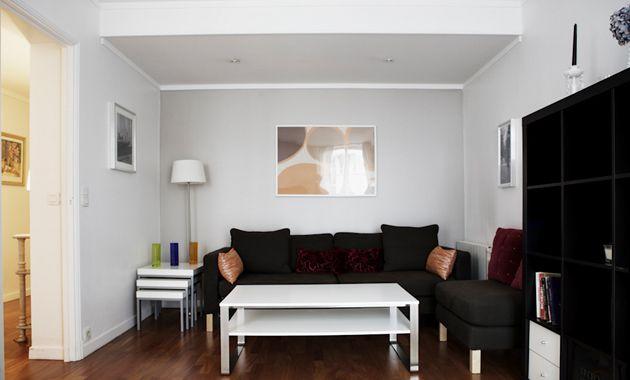 Luxury Paris Apartments