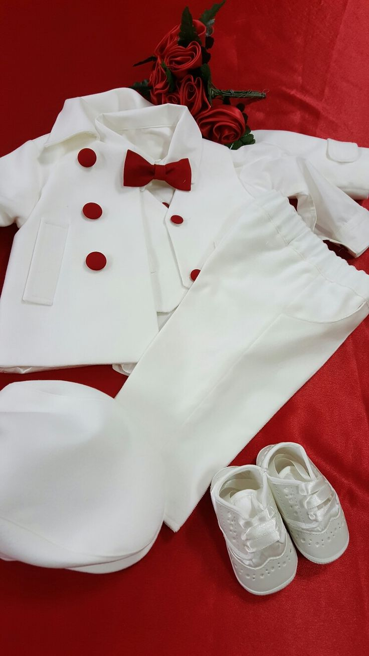 Compleu baieti -Costume for boys