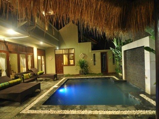 KUTA 5 Bedroom, 5 Bathroom Villa - mic in Kuta, Bali, Indonesia