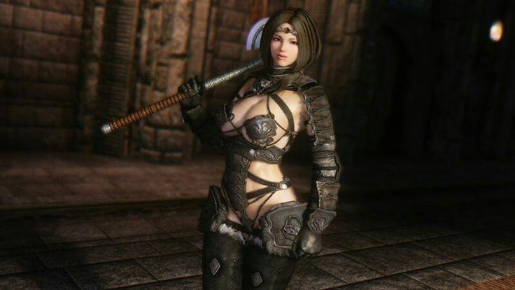 The Elder Scrolls V: Skyrim Special Edition  #XboxOne #Skyrim #ProjectScorpio
