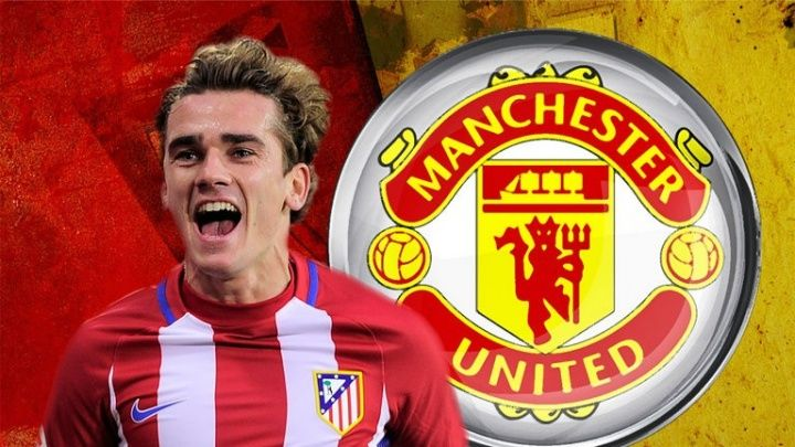 Guillem Balague picks out Antoine Griezmanns key strengths and explains how he could fit in at Manchester United. Antoine Griezmann  Source