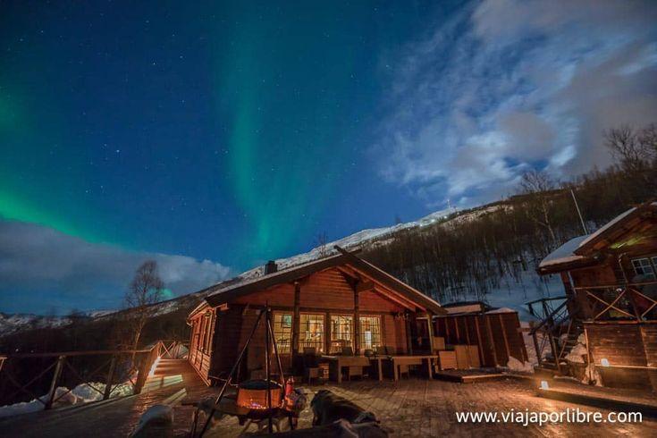 Que ver en Narvik (punto de partida a Lofoten y Vesteralen)