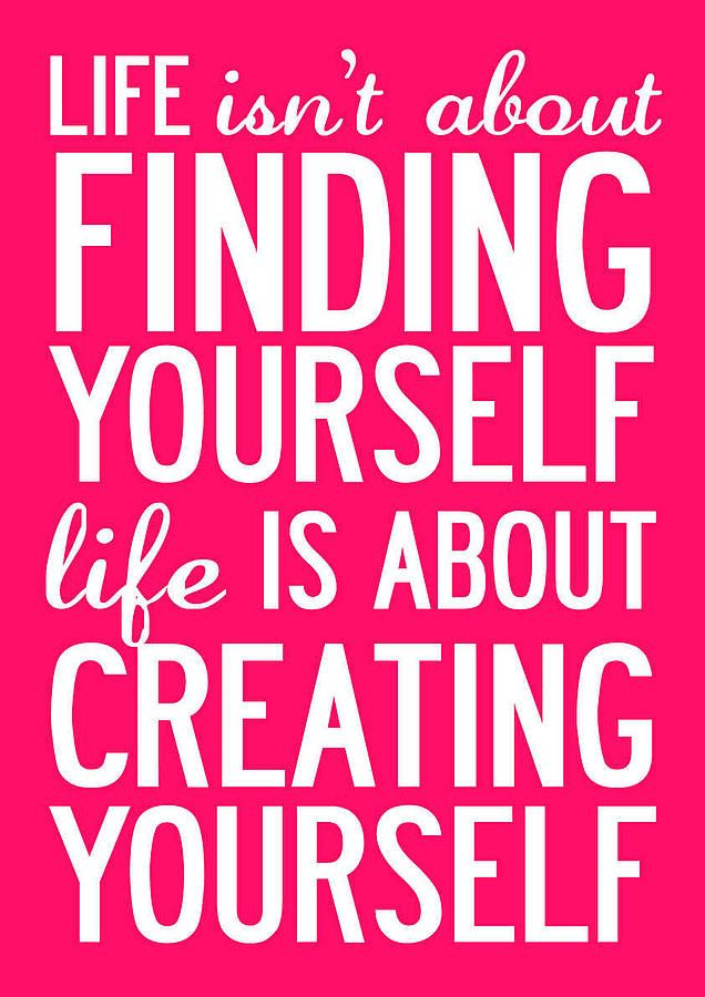 Positive sayings, Pink blue and Sayings on Pinterest