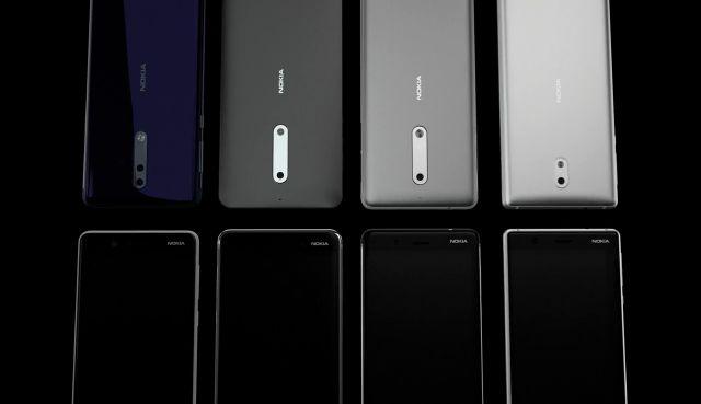 Ожидается, что Nokia в этом году представит еще несколько своих смартфонов, включая очень мощный. Бывший сотрудник компании выложил на Vimeo ролик о модели Nokia 8. Правда, через скоро время это видео пропало, но остались скриншоты. Источник: http://kareliyanews.ru/nokia-8-s-dvojnoj-kameroj-zasvetilsya-na-video/ ©Карельские Вести