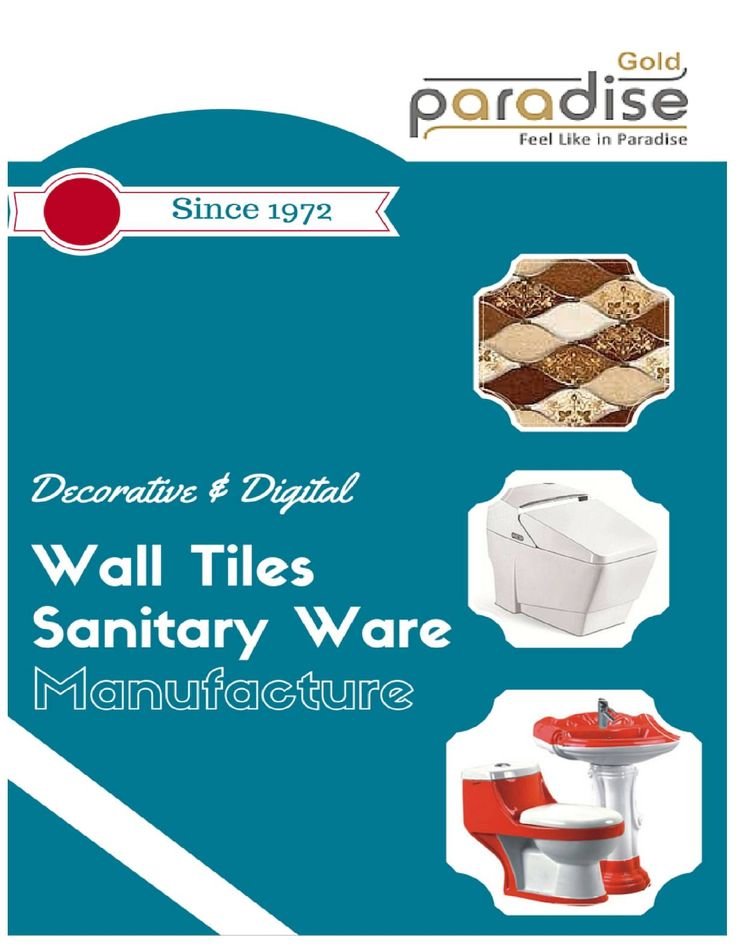 We are one the leading #manufacture and #exporter of high quality #wall #tiles and sanitary ware  like Ceramic #Floor #Tiles, Wall Tiles, Vitrified Tiles and Porcelain Tiles in India and export more than 62 countries world wide.