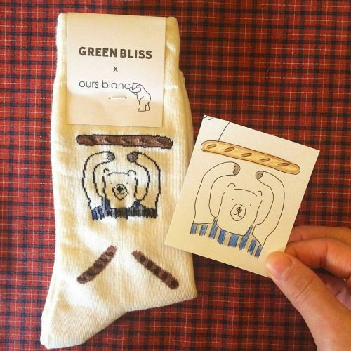 #greenbliss #organic #socks #korea #korean