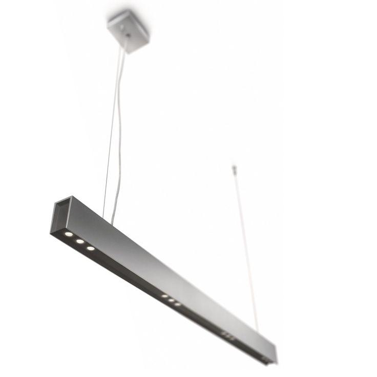 Chique lamp voor boven de nieuwe eettafel :-)