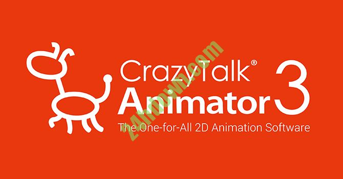 Reallusion CrazyTalk Animator 3.12.1905.1 MacOSX | 427 MB  CrazyTalk Animator (CTA) is the world's easiest 2D animation software that enables all levels of users to create professional animations with the least amount of effort.  Movie & Video Creators A video creator's dream tool for creating cartoon animations with professional real-time features.   #ReallusionCrazyTalk #ReallusionCrazyTalkAnimator #ReallusionCrazyTalkAnimator3.12.1905.1