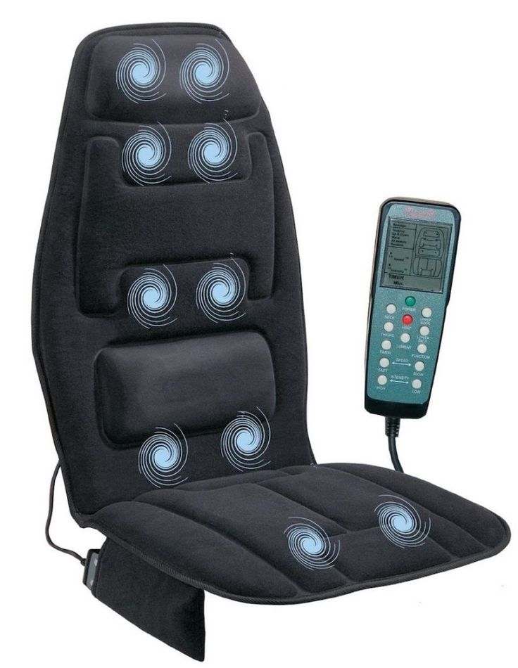 best back cushion for office chair