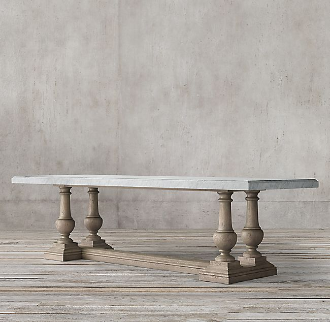 St James Marble Rectangular Dining Table Dining Table Marble Marble Dinning Table Dining Table