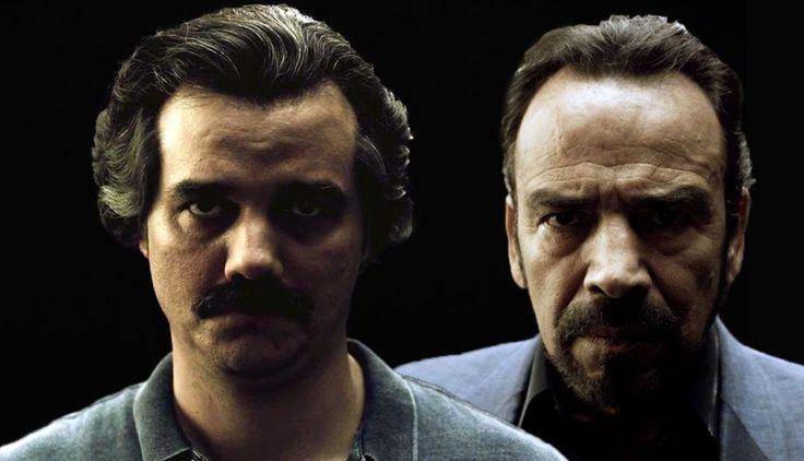 Sexo cocaína y traficantes empresarios: así es la tercera temporada de Narcos