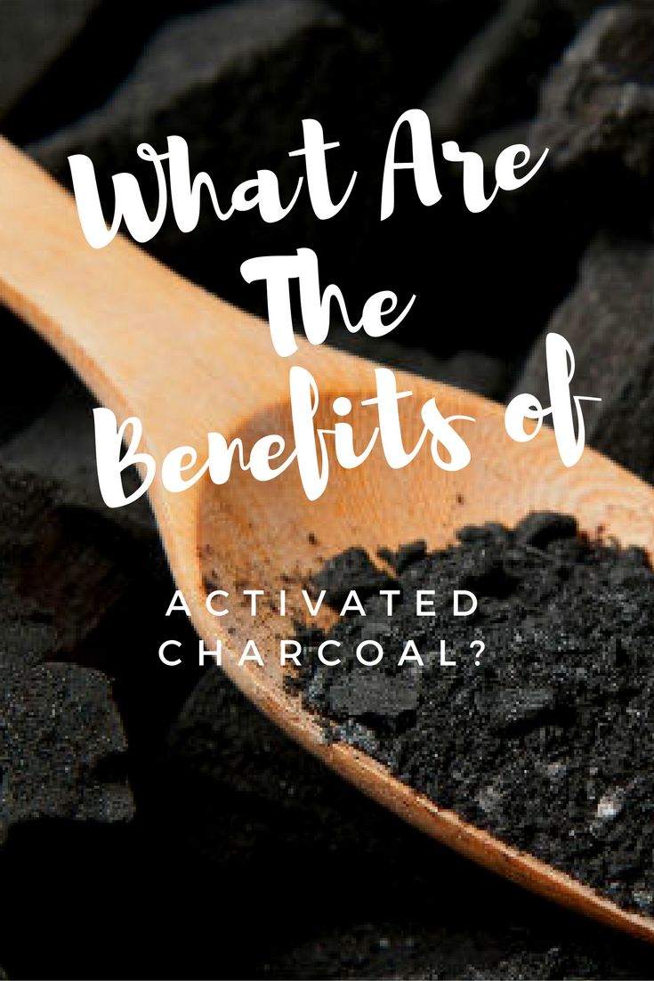What's the deal with activated charcoal? It seems to be everywhere and everyone is talking about it. We're here to help alleviate this confusion and let you know the benefits of activated charcoal!