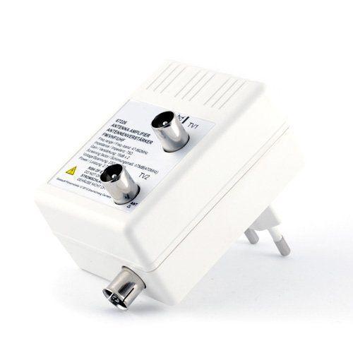 antennenverstärker für kabelfernsehen