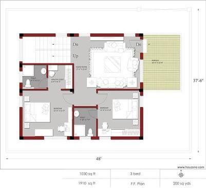 The 25+ best Indian house plans ideas on Pinterest | Plans ...