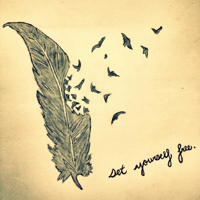 Tattoo idea? :)