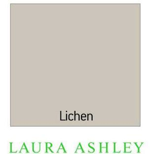 Laura Ashley Lichen - Matt Emulsion Paint - 2.5L from Homebase.co.uk