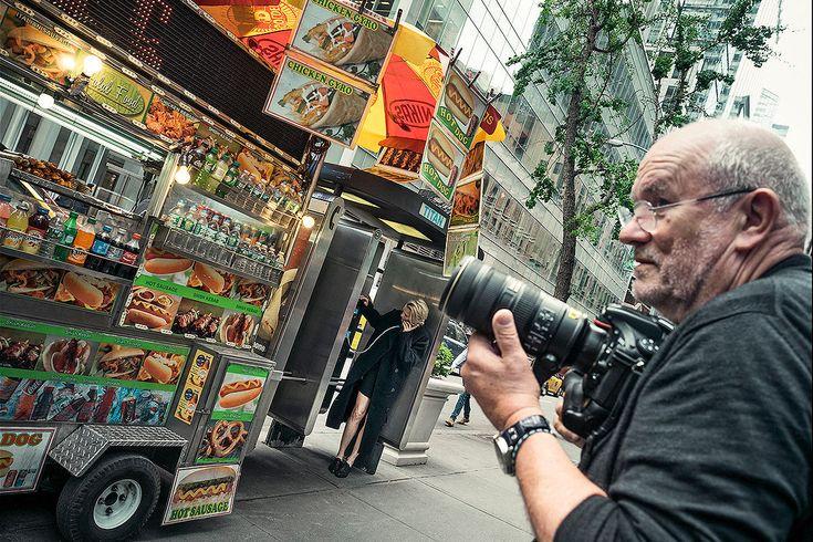 Porträts hat Peter Lindbergh geschossen. Es ist das dritte Mal, dass der deutsche Starfotograf für den Pirelli Kalender tätig würde. Das hat vor ihm noch keiner geschafft.